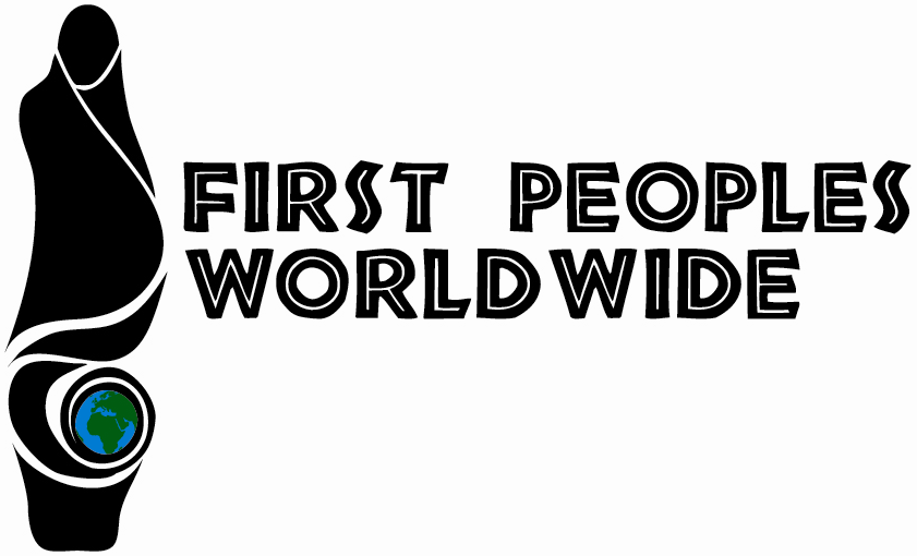 First Peoples Worldwide logo