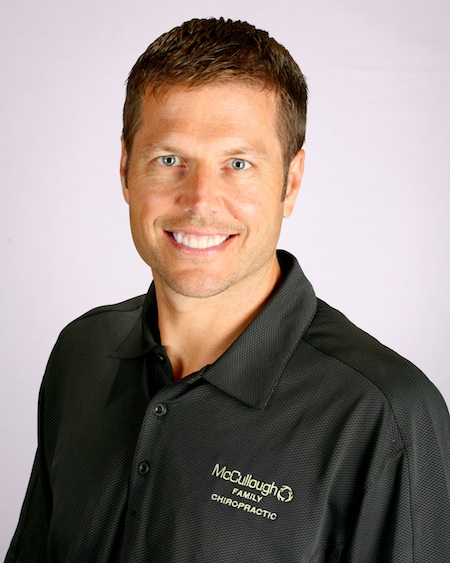 Dr. Mark McCullough