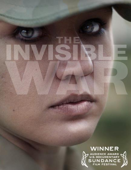 Invisible War Movie