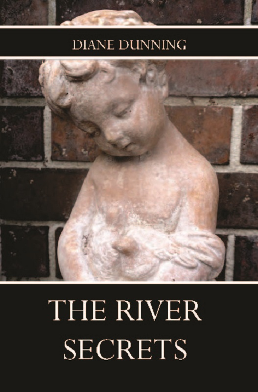 The River Secrets book cover
