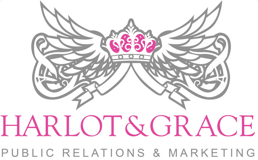 Harlot and Grace PR
