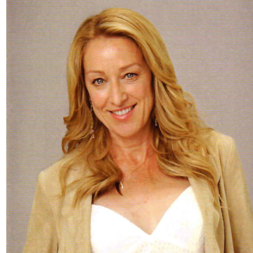 Patricia Wettig stars as Emma Brookner in Arena Stage's THE NORMAL HEART June 8-July 29, 2012.