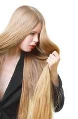 Grow hair faster with hairextensionsfair.com