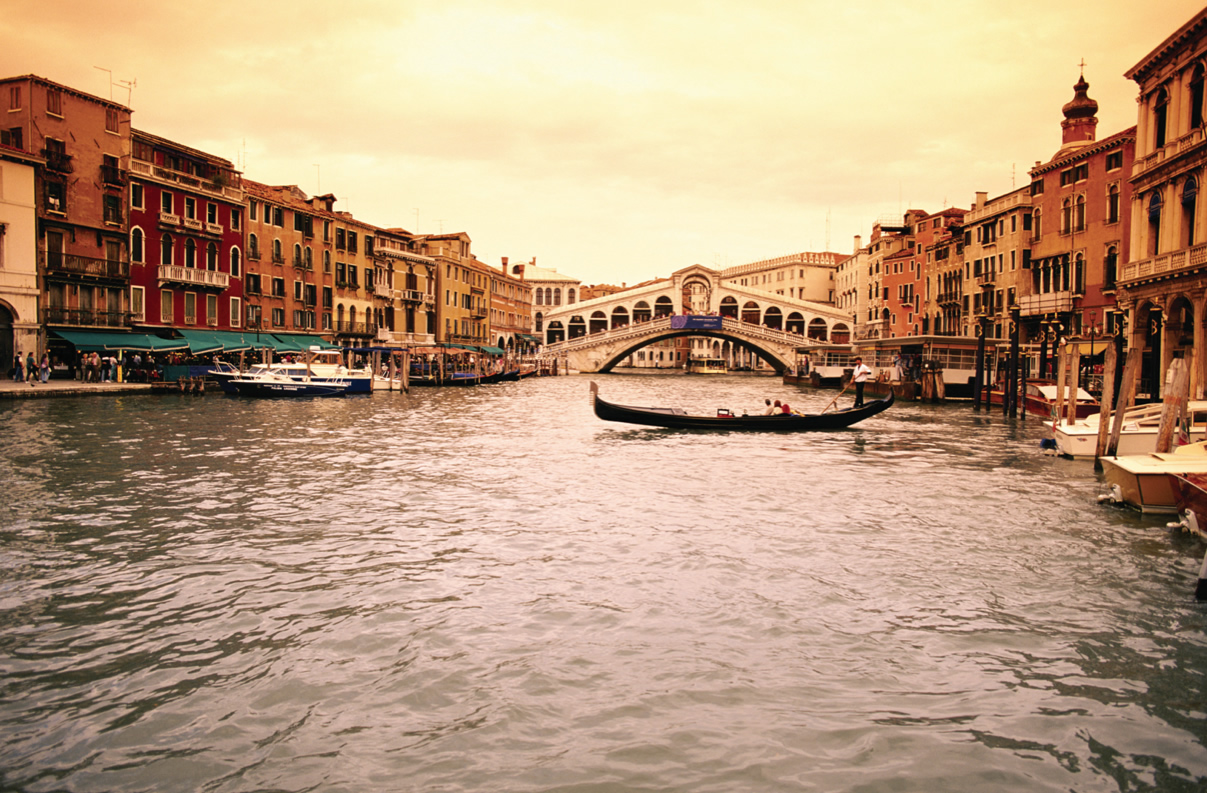 Teach English in Venice with GoVoluntouring
