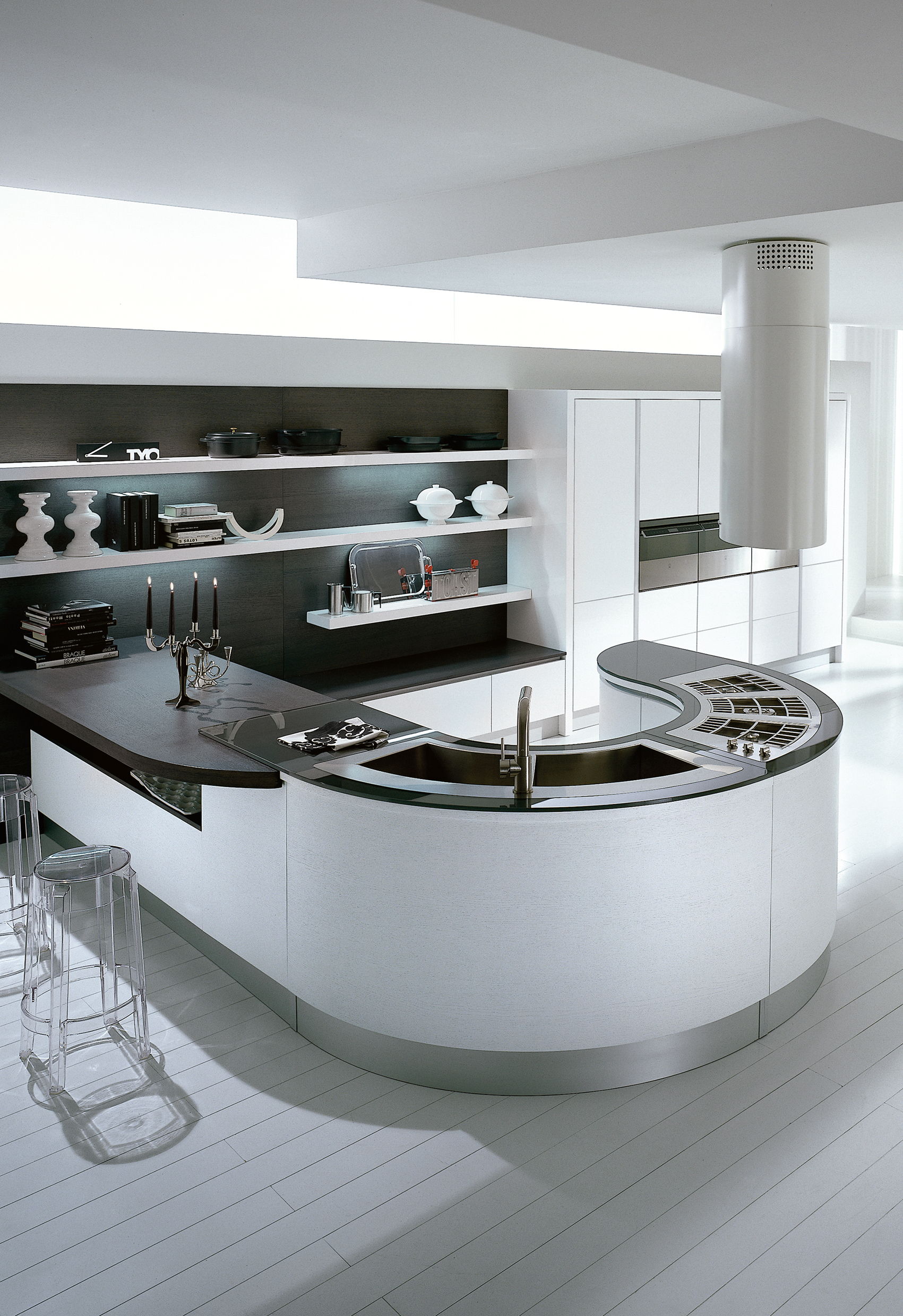 Pedini And Lida Cucina Ltd A Perfect Match