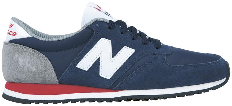 new balance 420 navy red blue