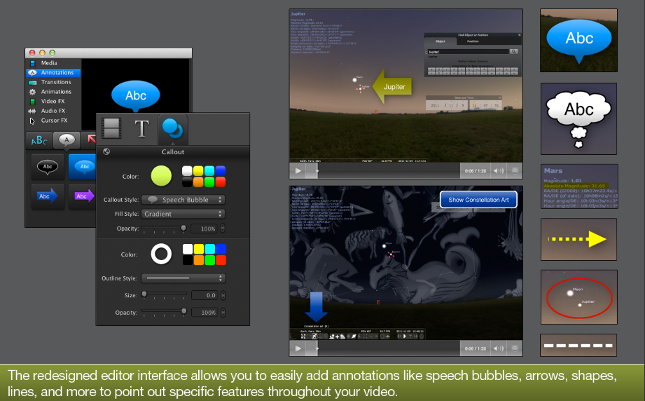Camtasia for Mac 2