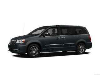 2012 Chrysler Town & Country - Elgin, IL