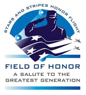 Field of Honor logo.