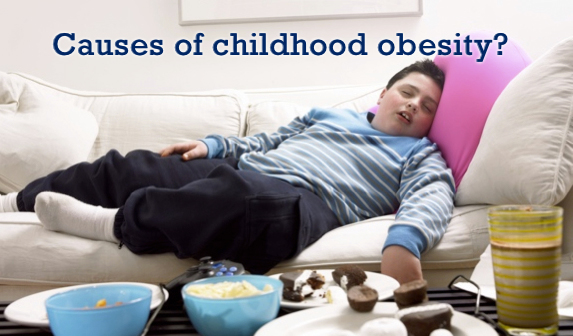 A Poll Position national scientific telephone survey asked, `Do you think childhood obesity is a disease, or is it caused by poor parenting, poor food choices, or both?'