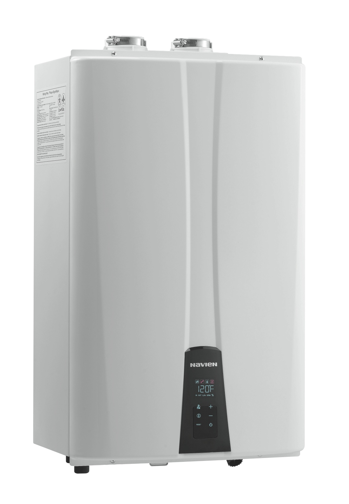 Hot water heater venting problems - Hot Water Heater Venting Problems 27