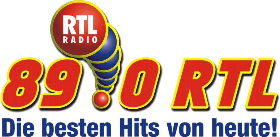 ...und 89.0 RTL in die Verkehrsmeldungen eingebunden.