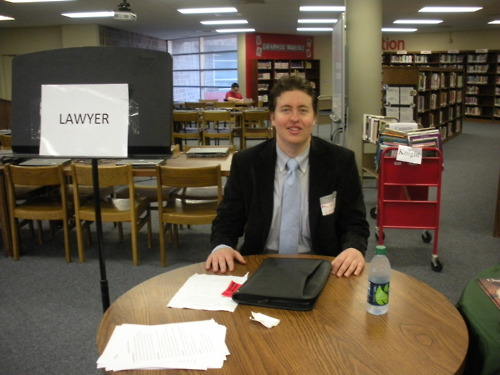 Evan Guthrie Law Firm