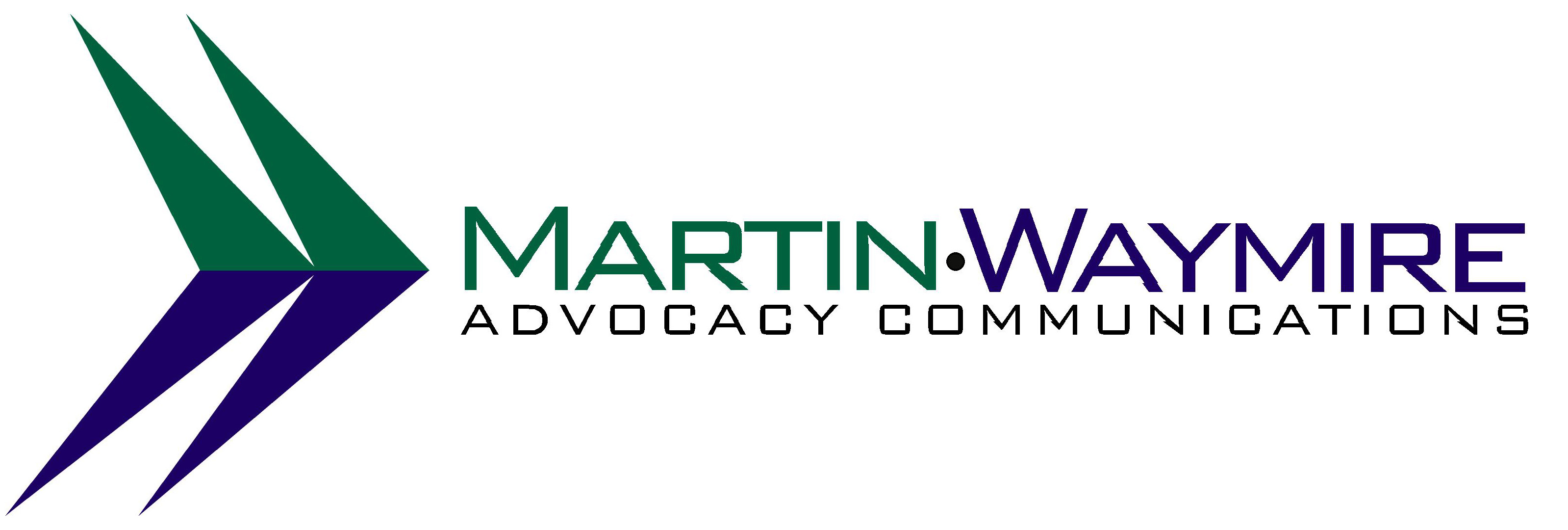 Martin Waymire Advocacy Communications
