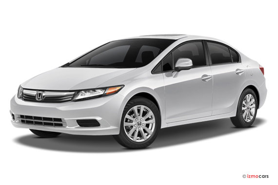 2012 Honda Civic - Charleston, SC