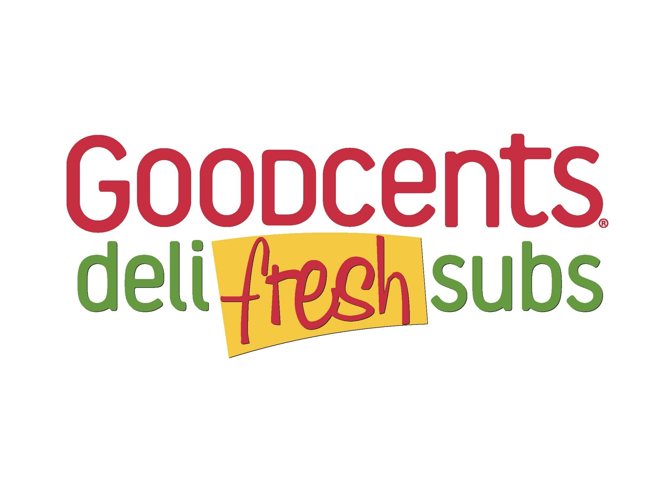 Introducing Goodcents Deli Fresh Subs