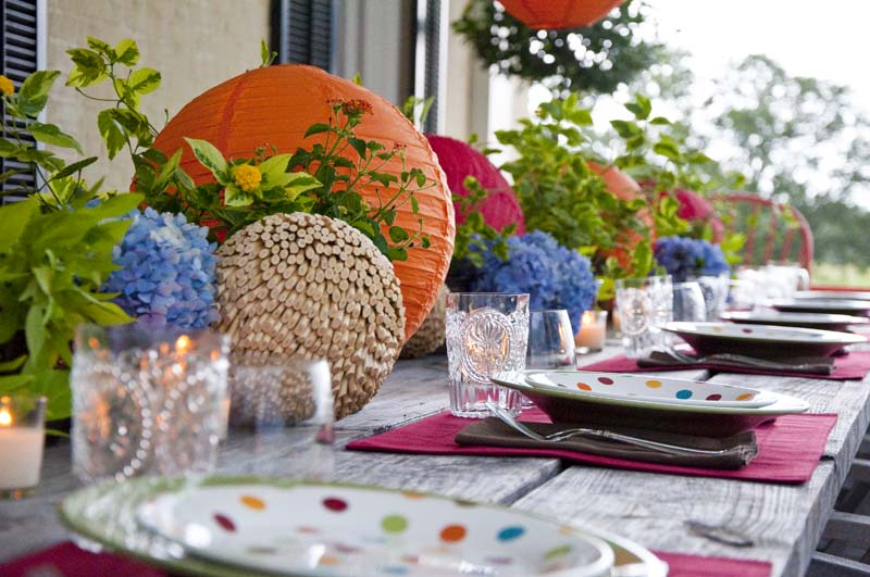 P Allen Smith Launches New Garden To Table Show Focuses On Fresh Fare