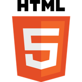 HTML5 is the fifth generation of HTML and extends better readability by new mobile phones, tablets and multimedia players.