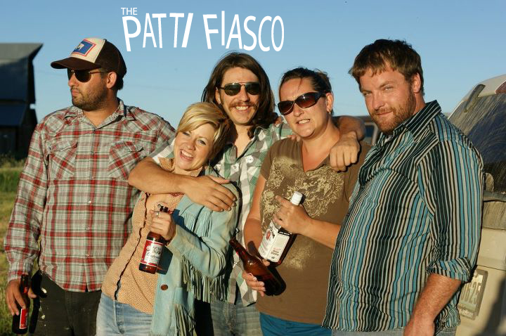The Patti Fiasco