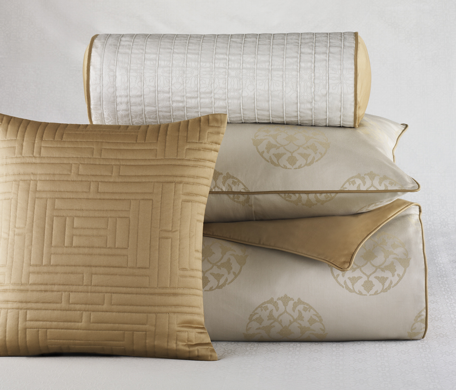 barbara barry inspires refined retreats with new luxury bedding for fall - Barbara Barry Bedding