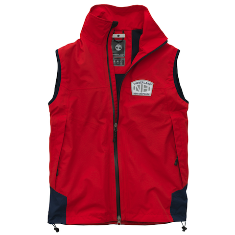 The  Formentor Gilet 