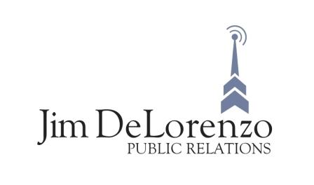 Jim DeLorenzo Public Relations