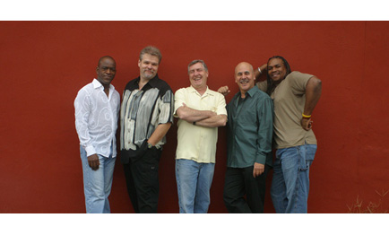 Spyro Gyra