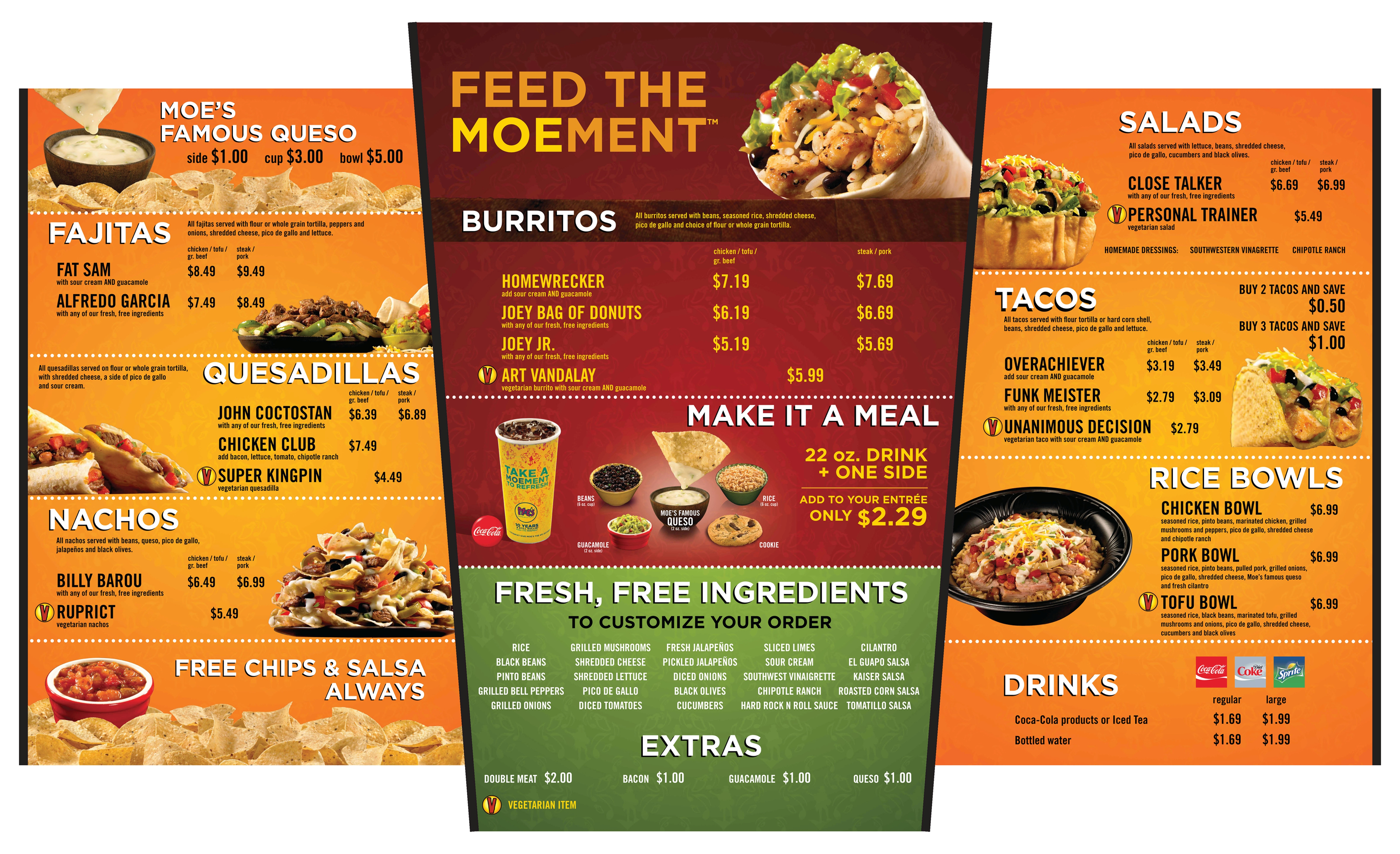 Major Changes Create Noticeable Results For Moes