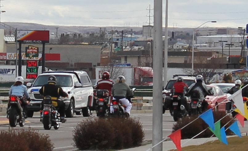 Car Crash Boise Recent