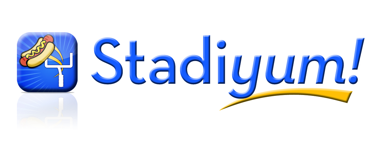 Stadiyum is an in-seat service mobile app 