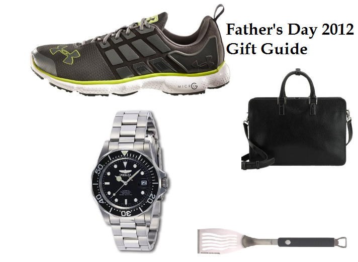 Find Father's Day gifts to fit a variety of interests for legendary prices at Legends Outlets Kansas City. (Featured gifts available at: Saks Fifth Avenue OFF 5TH, Target, ULTRA Diamonds, and Under Armour.)