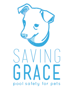 Saving Grace: Pool Safety for Pets, www.poolsafetyforpets.org