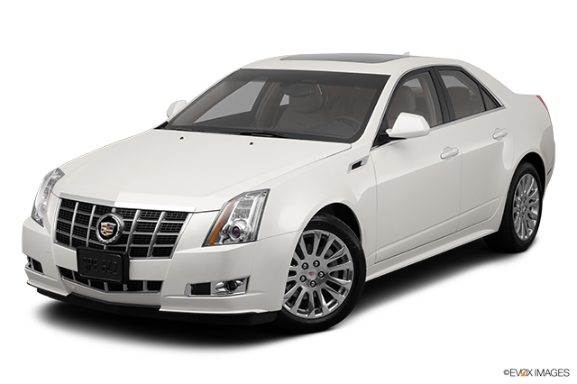 2012 Cadillac CTS Sedan - Allentown, PA