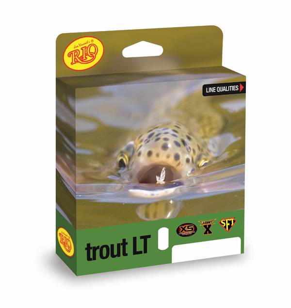 Trout LT box