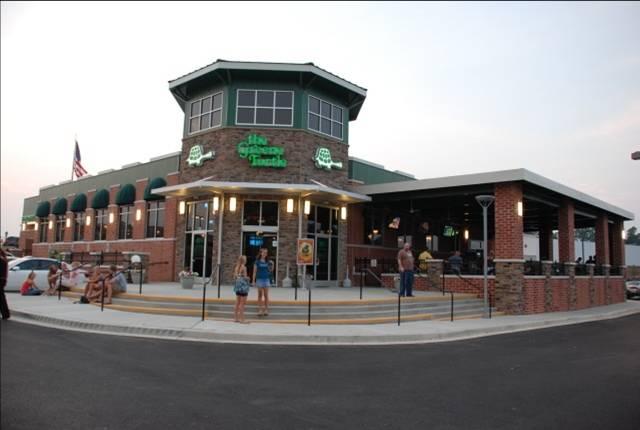 franchise locat... Greene Turtle Rewards