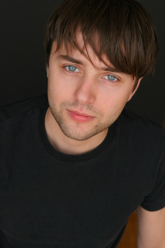 Vincent Kartheiser, to appear in SJ Rep's Death of the Novel