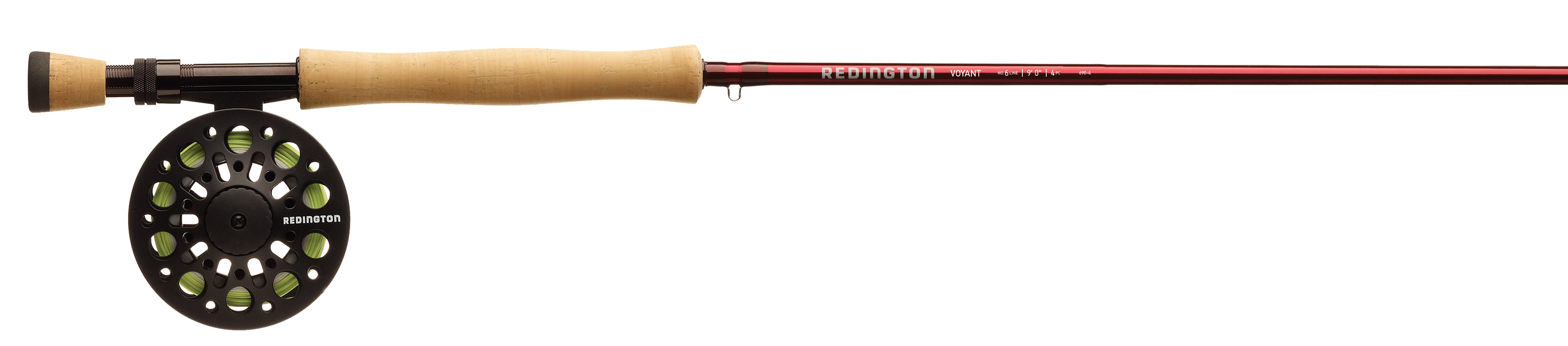 Image gallery fly rod for Fly fishing with spinning rod