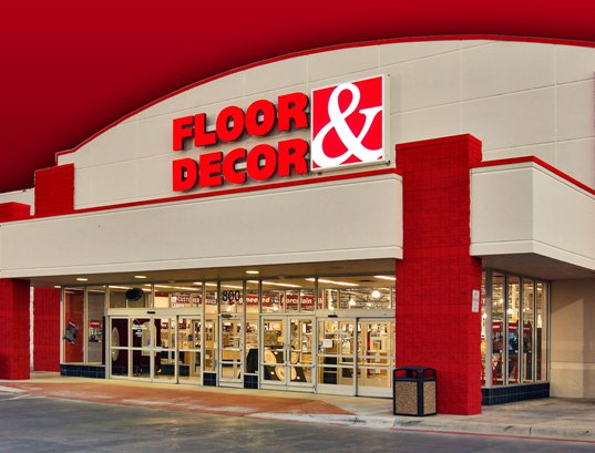 Floor decor39s grand opening in boynton beach now for Floor and decor hialeah fl