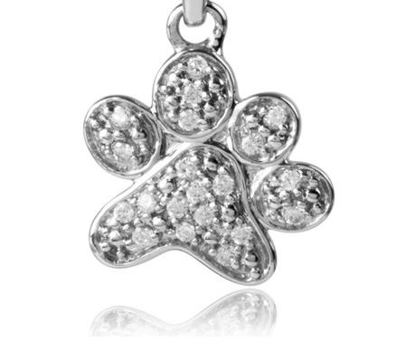 Grand prize winner will receive a Diamond Pendant from Zales