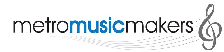 METRO MUSIC MAKERS has made music education fun, affordable and especially convenient since 1998.  Our staff of highly- trained and degreed instructors come to you for in-home lessons. Headquartered in Roswell, Georgia, we provide personalized training for guitar, piano, violin, drums and voice at a time that makes sense for everybody. Our students learn and grow valuable skills, participate in public performances and develop self-confidence and expression through music.