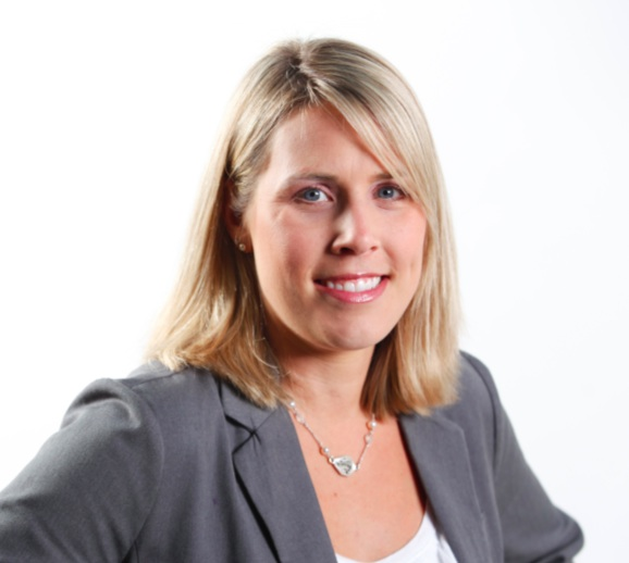 Angela Webster, new Personal Investment Manager at Merchants Trust Company