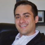 George Mashini, CEO of Catavolt