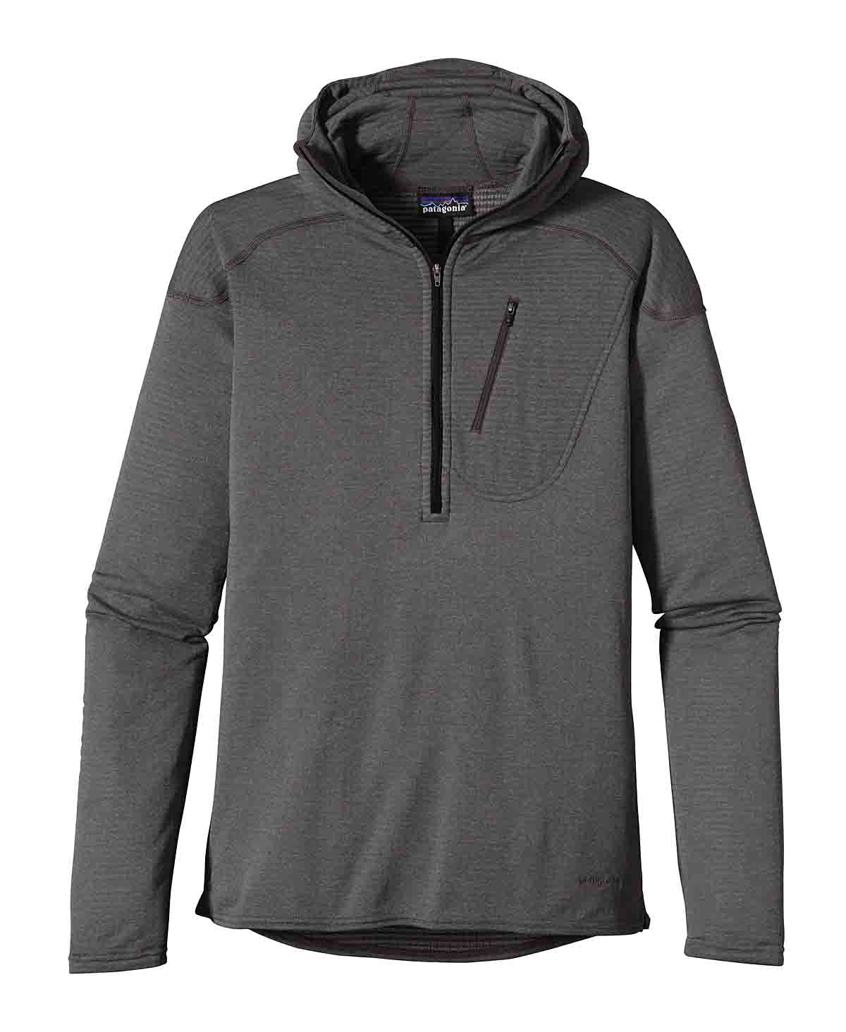Patagonia Capilene 4 Expedition Weight Baselayer with Polartec Power Dry High Efficiency