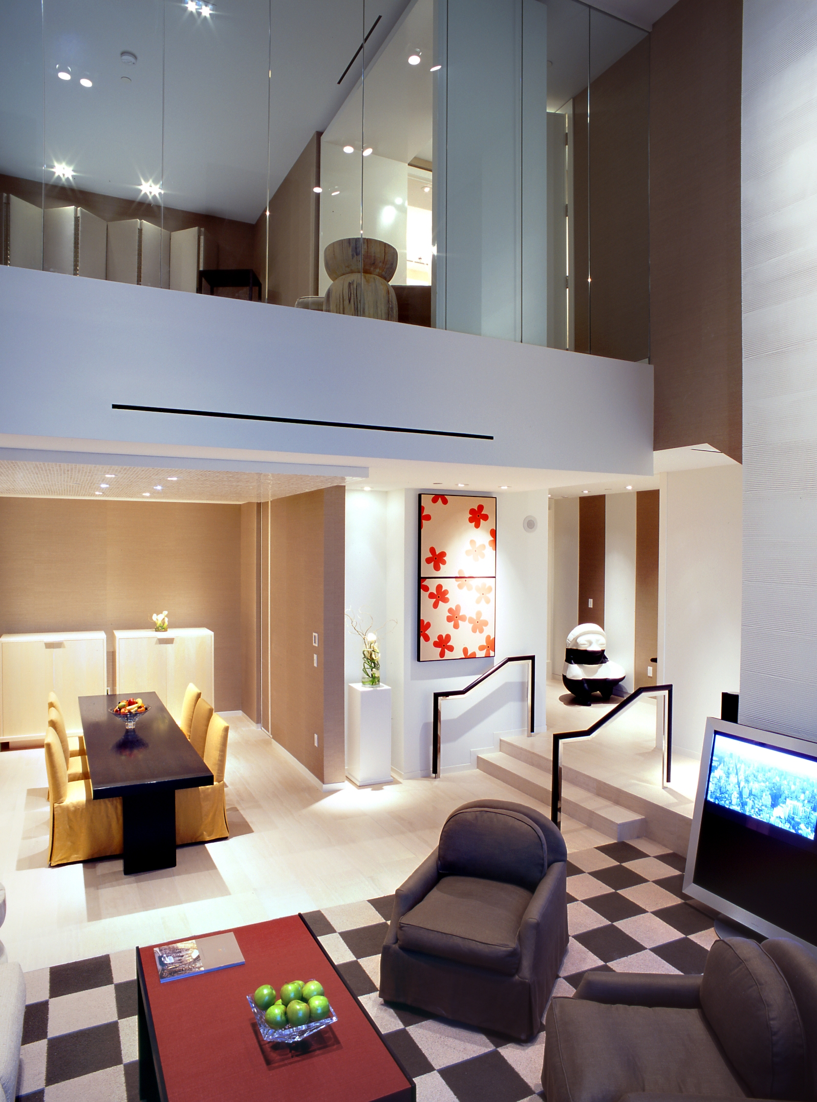 Mgm One Bedroom Suite Skylofts At Mgm Grand Celebrates Iheartradio Music Festival With