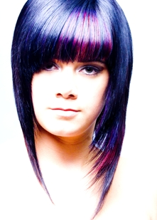 Hair Colouring Services in Kingston