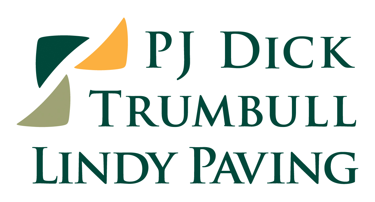 PJ Dick-Trumbull-Lindy Paving Logo