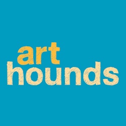 Art Hounds Logo