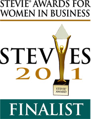 Bhava Communications is a Stevie Award Finalist in three categories: Best New Company of the Year, Fastest-Growing Company of the Year and Best Overall Company of the Year - Service Business Under 100 Employees.