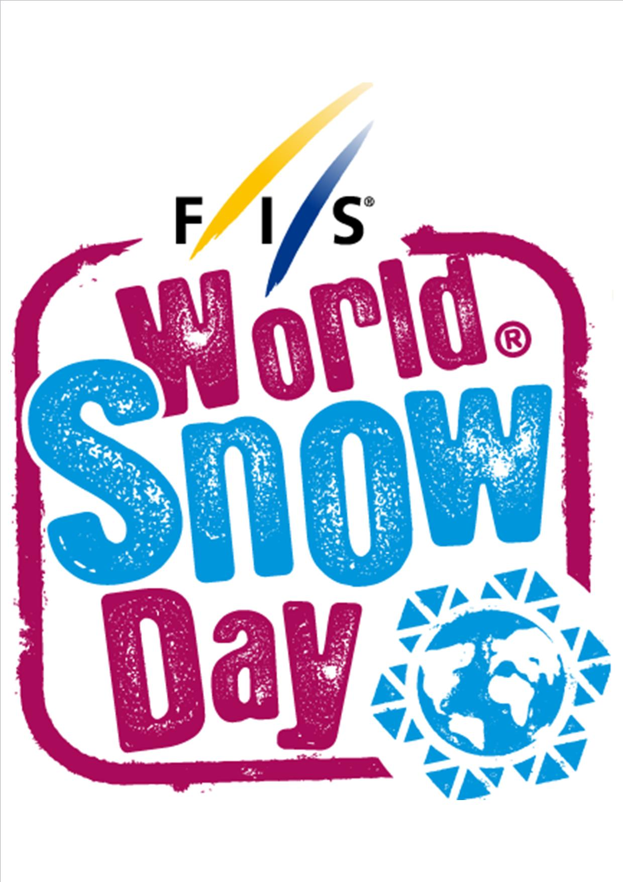 Vail and Beaver Creek will join with 225 resorts in 39 countries around the globe Sunday, January 22, to observe the inaugural FIS World Snow Day, and initiative to bring children to the snow.