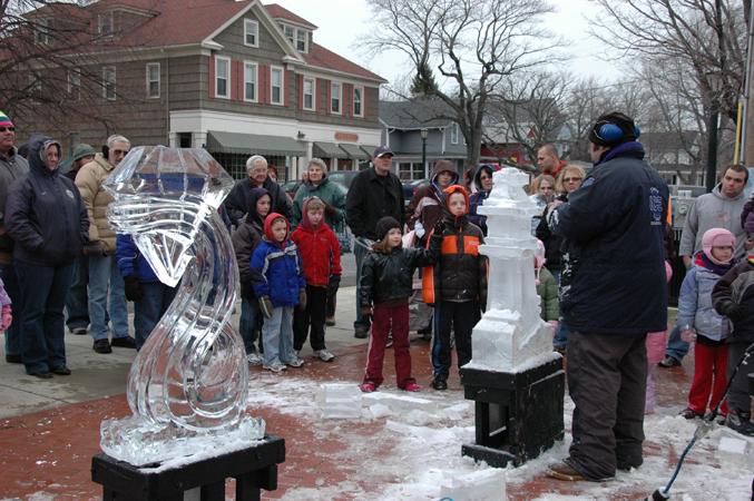 Vermilion&#39;s An Ice-A-Fair to Remember